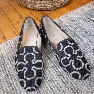 stubbs & wooten // handmade slippers